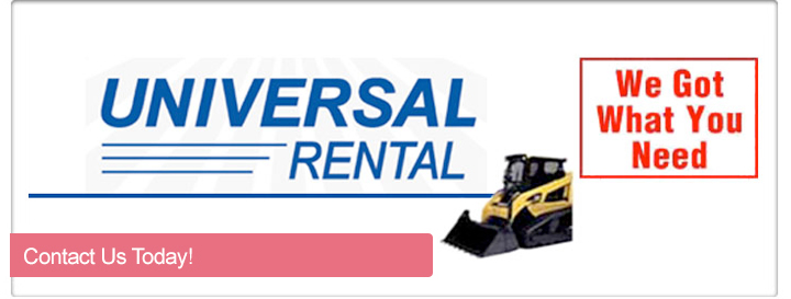 Universal Rental | Sandusky, OH | Party Rentals & Supplies
